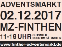 Finther Adventsmarkt